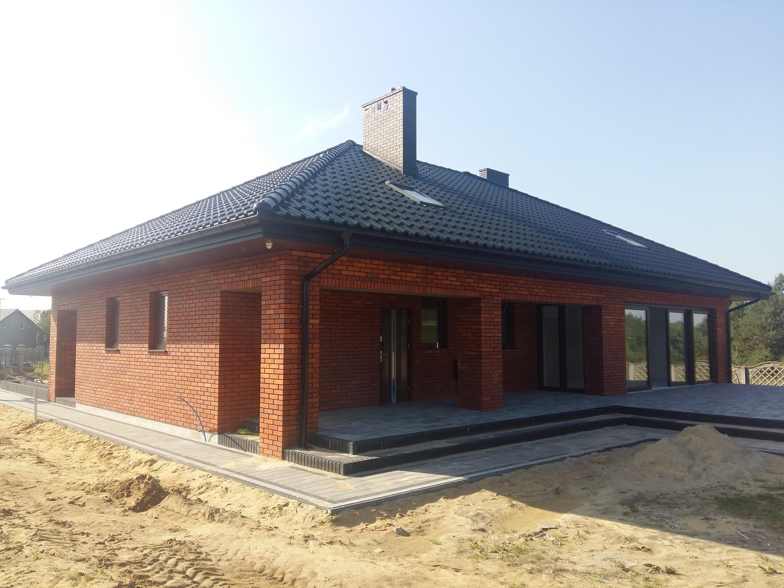 Najlepsze projekty domów